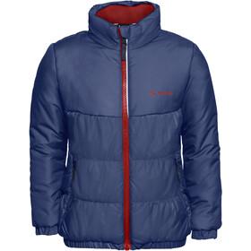 VAUDE Racoon Insulation Jacket Kinder cobalt